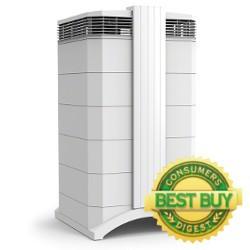 IQAir® Luftreiniger HealthPro® 250 gegen Allergie