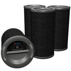 IQAir® GC VOC Filterpatronen-Set