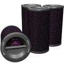 IQAir® GC MultiGas Filterpatronen-Set