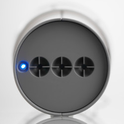 LightAir Luftreiniger Ionisator