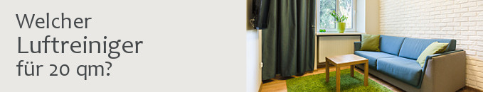 luftreiniger f r 20 qm raumgr e. Black Bedroom Furniture Sets. Home Design Ideas