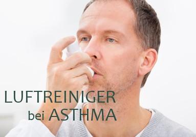 Luftreiniger Asthma